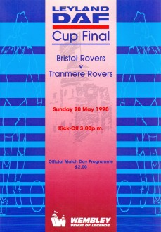 LDV Cup Final - cover
