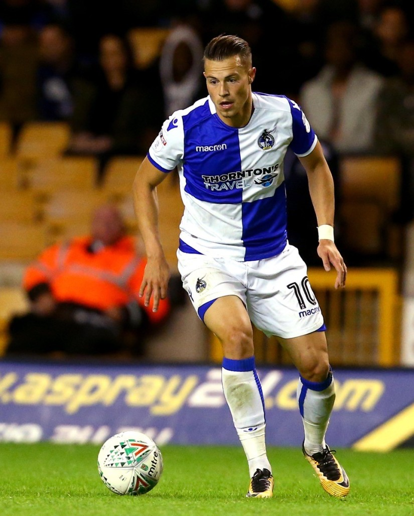 Billy Bodin - credit Neil Brookman
