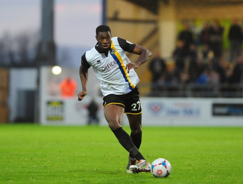 Nathan Blissett - Credit Neil Brookman
