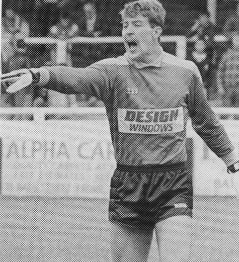 Nigel Martyn - No Credit