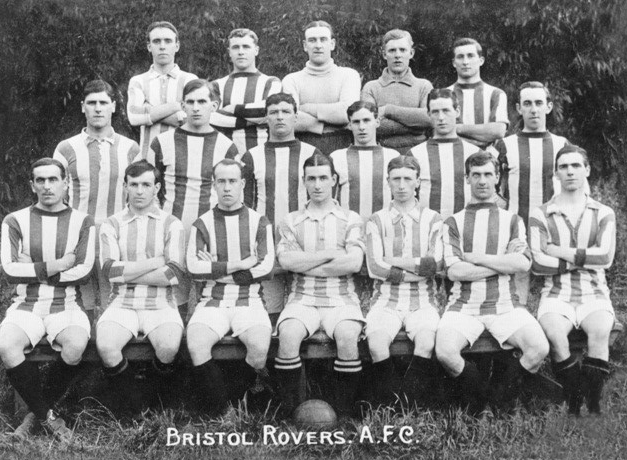 Rovers 1913