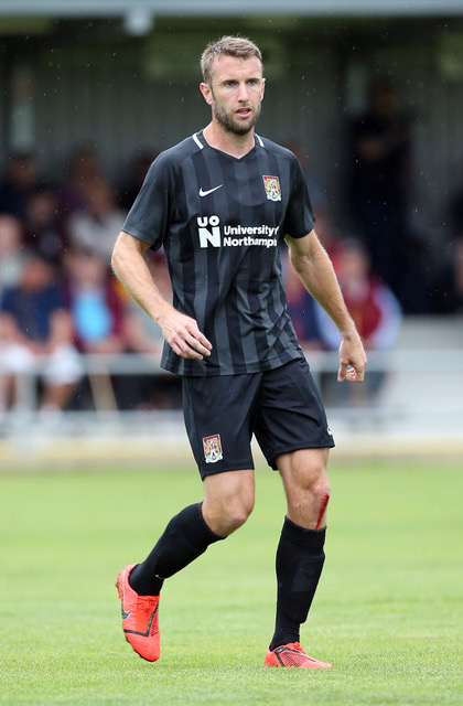 Northampton Town v Sileby Rangers - Pre-Season Friendly