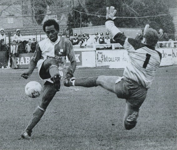Carl Saunders in action on his home debut...